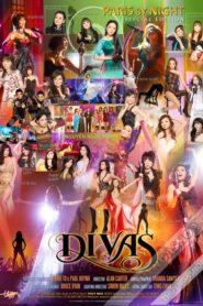 PBN Divas – Đêm Hội Ngộ Của Các Nữ Siêu Sao
