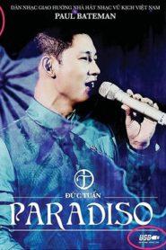 Live show Đức Tuấn – Paradiso
