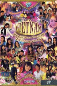 Asia 70 – Việt Nam Quê Hương Yêu Dấu