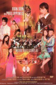 Vân Sơn 31 – Vân Sơn in Philipines và người Việt còn lại