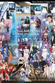 Asia 31 – Giải Âm Nhạc Và Nghệ Thuật