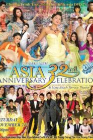 Aisa 71 – 32 năm thành lập