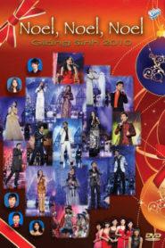 Asia Noel, Noel, Noel – Giáng Sinh 2010 Màu Xanh Noel