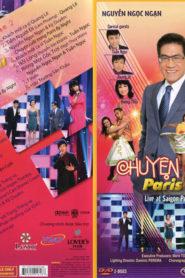Nguyễn Ngọc Ngạn – Chuyện cười Paris By Night
