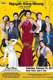 Liveshow Nguyễn Hồng Nhung – Khi Giấc Mơ Chưa Về (Full)