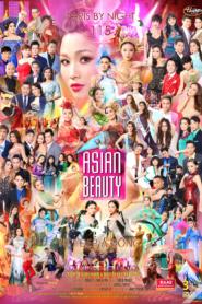 PBN 115 – Asian Beauty – Nét Đẹp Á Đông