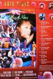 Asia 13 – Hoa và Nhạc