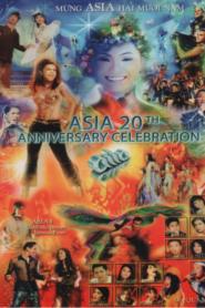 Asia 20 – Tình Ca Mùa Thu