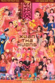 PBN 76 – Xuân Tha Hương