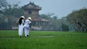 Ca khúc viết về Huế trong âm nhạc Việt Nam