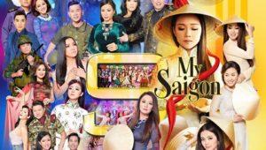"""MC Nam Lộc & Thùy Dương nói về bộ DVD mới nhất của trung tâm Asia """"Asia Golden 5: Sài Gòn Của Tôi"""