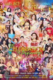 ASIA 80: The Celebration | Làn Gió Mới