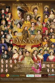 Paris By Night 129 – Dynasty